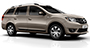 Nová Dacia Logan MCV